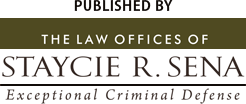 The Orange County Criminal Lawyer Blog